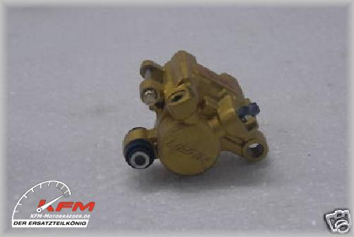 Honda CBR600 RR CBR 600RR 03 06 PC37 Bremse Bremszange hinten