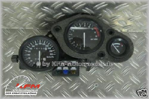 Honda CBR900 CBR 900 92 93 Tacho Instrumente Armatur