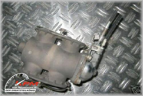 Honda CBR 900 CBR900 SC44 Bj. 00-01 Auslassteuerung Auspuff