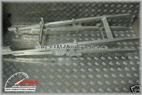 Honda CBR600 CBR 600 PC35 PC 35 99-00 Rahmenheck Rahmen Heck