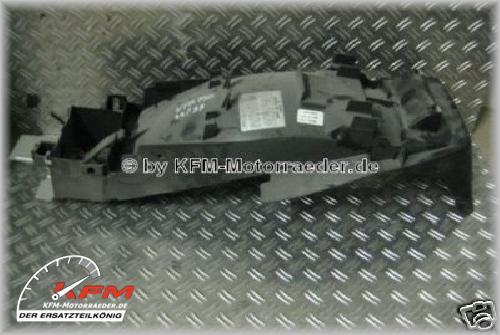 Honda VFR750 VFR 750 RC36 94-97 Batteriekasten Kotflügel