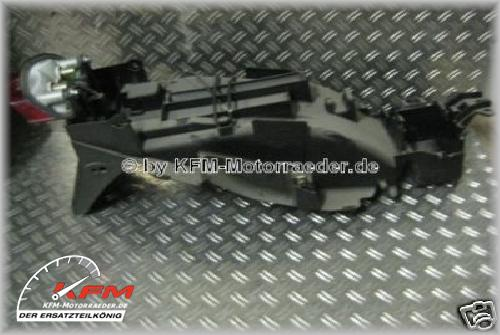 Honda CBR1100XX CBR 1100XX 98 Batteriekasten Kotflügel