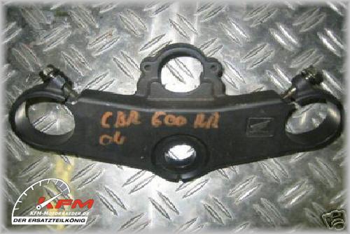 Honda CBR600RR CBR600 RR Bj. 03 04 obere Gabelbrücke PC37