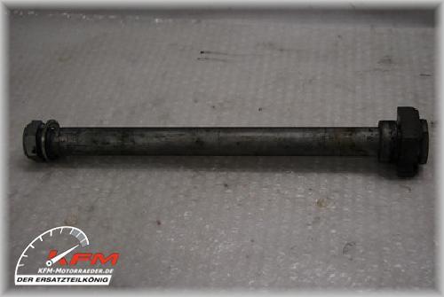Honda CBR 900 CBR900 SC44 00 01 Steckachse Hinten Achse