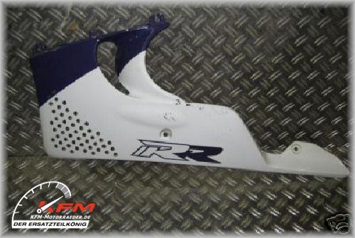 Honda CBR 900 SC 28 CBR900 SC28 BJ 93 Verkleidung Seite links