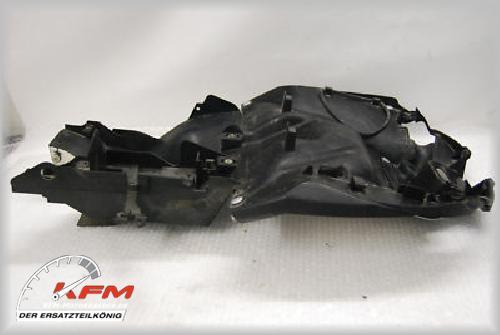 Honda VFR800 VFR 800 Batteriekasten Spritzschutz Bj 02 - 05