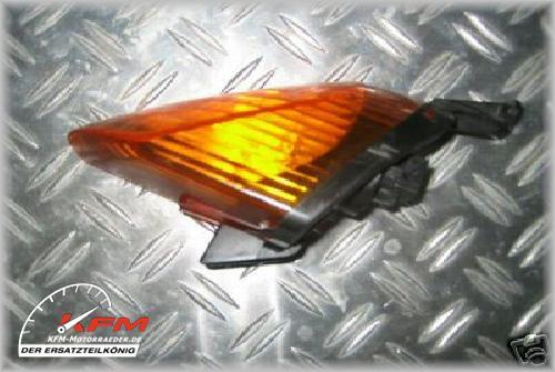 VFR800 VFR 800 Honda Blinker vorne Rechts Bj 02 - 06