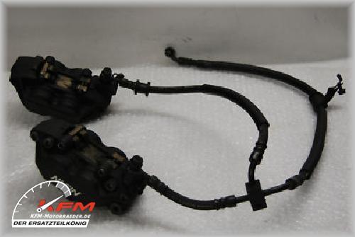 CBR600 CBR 600 Honda 99 - 00 Bremszangen vorne bremse