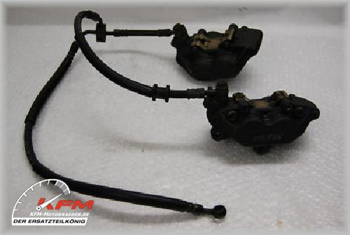 Honda CBR600 CBR600FS CBR 600 FS 01 - 05 Bremszangen Vorne