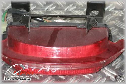 CBR600 CBR 600 Honda Bj 97 - 98 Rücklicht