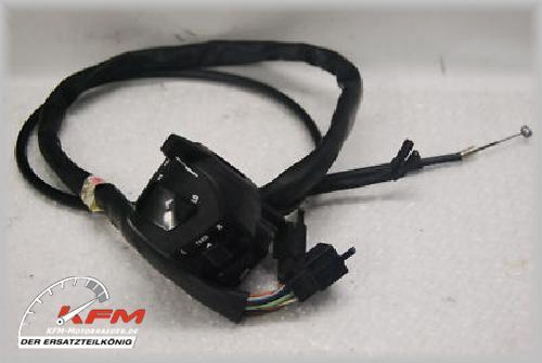 CBR1000 CBR 1000 Honda Bj 97 Lenkerschalter Links
