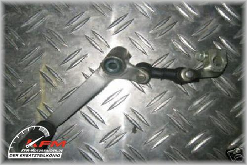 CBR1000 CBR 1000 Honda Bj 97 Schaltpedal Pedal