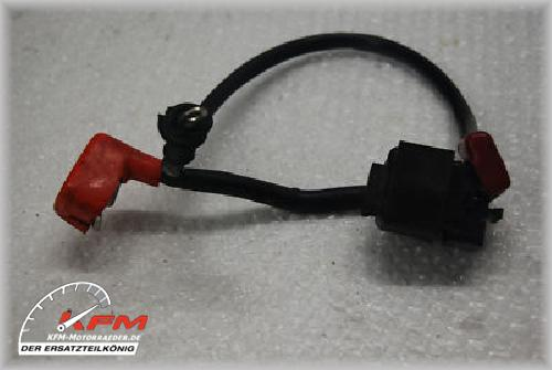 CBR1000 CBR 1000 Honda Bj 97 Startrelais starter relais