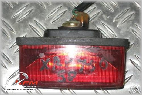 XRV750 XRV 750 RD07 RD 07 Honda Bj 93 - 02 Rücklicht