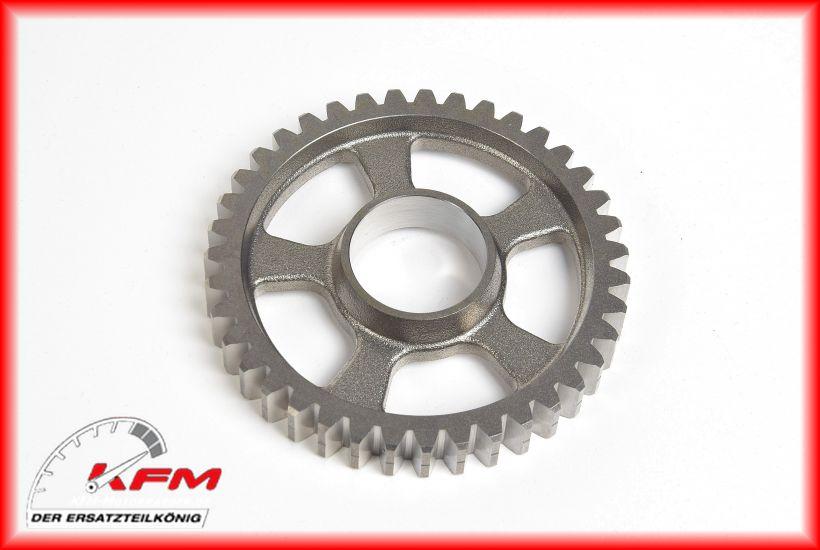 Das Bild zeigt Kawasaki Artikel 13262-0349 (c) KFM-Motorräder