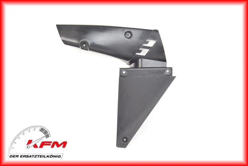 5D7-F1731-00-P3 Yamaha Verkleidung Heck links - KFM-Motorräder
