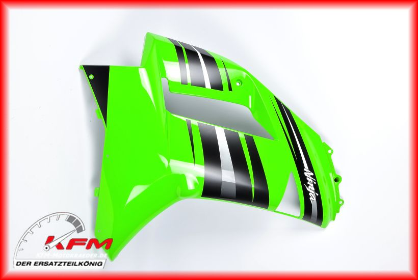 Das Bild zeigt Kawasaki Artikel 55053-5098-777 (c) KFM-Motorräder