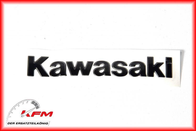 Das Bild zeigt Kawasaki Artikel 56054-1876 (c) KFM-Motorräder