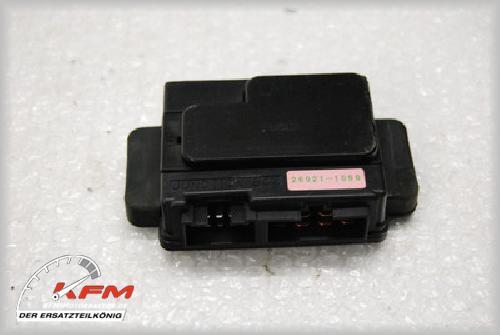 Kawasaki ZX 12R ZX12R 12 R 00-06 Sicherungskasten Sicherung