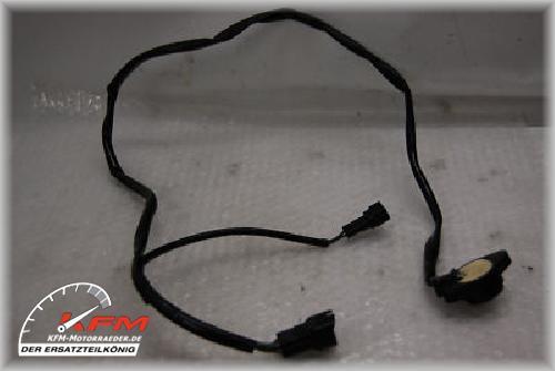 Kawasaki ZX 6R ZX6R 6 R 07 08 Gangsensor Sensor Schaltung