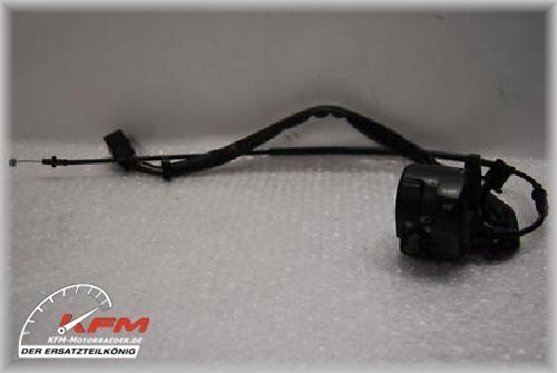 Kawasaki ZX6R ZX 6R ZX 6 R 03 04 Lenkerschalter links Schalter