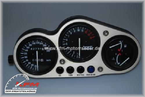 Kawasaki ZX9R ZX 9R 9 R 94-97 Tacho Armaturen Cockpit