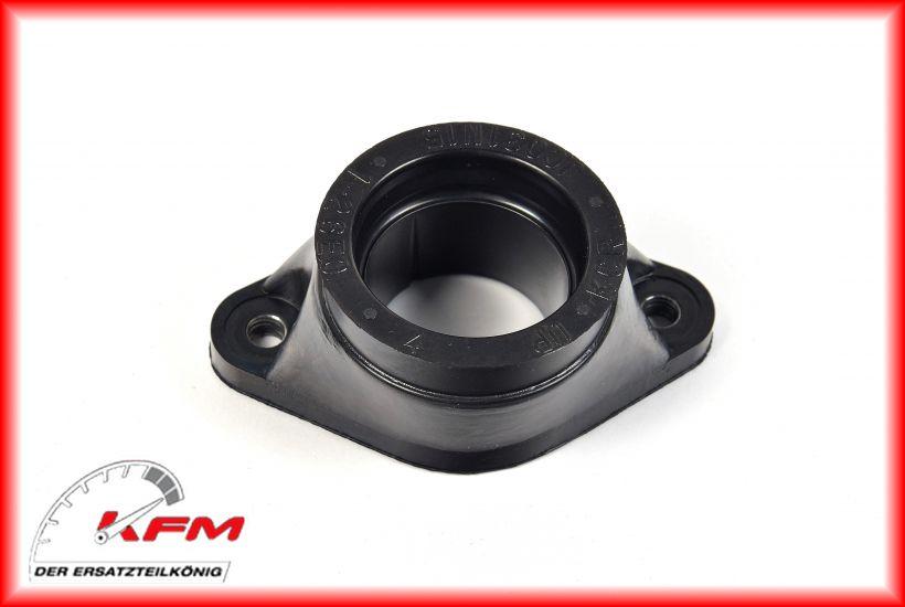 New Genuine OEM Part 13101-02F00-000 Suzuki Pipe assy,intake 1310102F00000