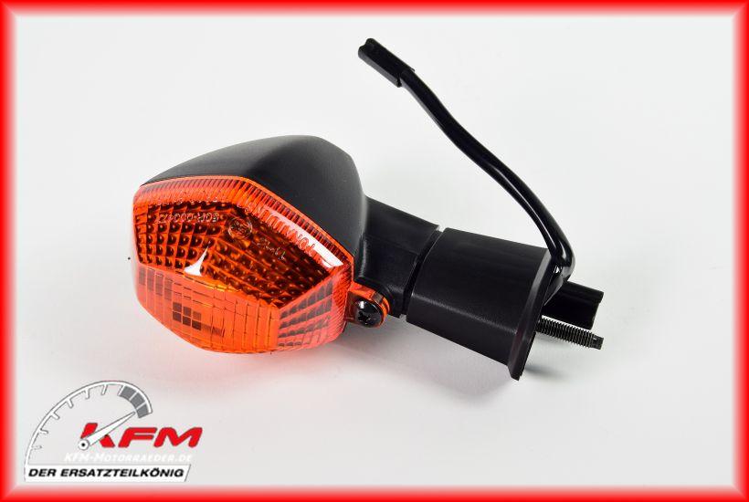 Das Bild zeigt Suzuki Artikel 35601-31F10-000 (c) KFM-Motorräder