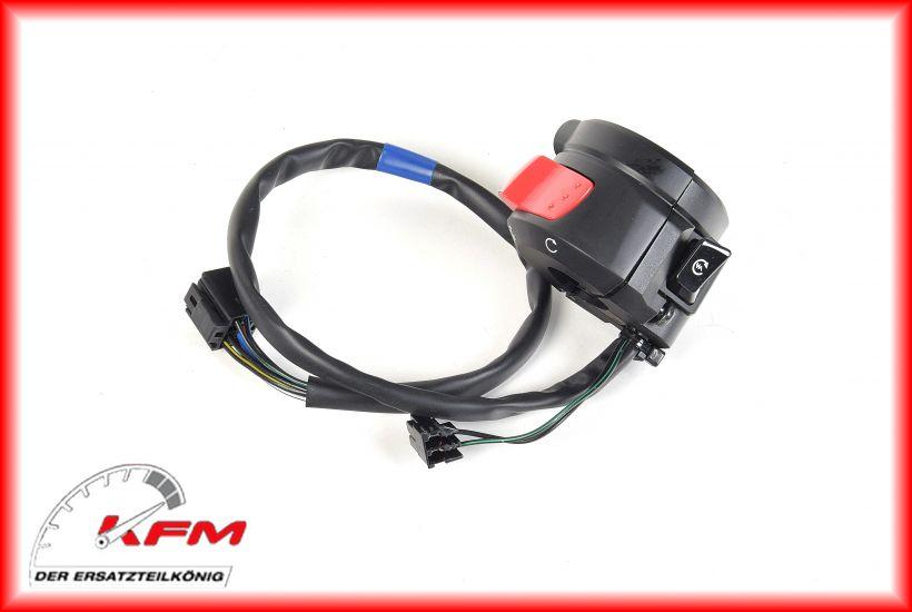 Das Bild zeigt Suzuki Artikel 37200-38G30-000 (c) KFM-Motorräder
