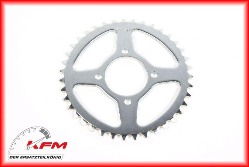 Das Bild zeigt Suzuki Artikel 64511-09402-000 (c) KFM-Motorräder