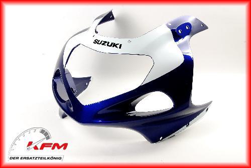 Das Bild zeigt Suzuki Artikel 94410-35F21-1LF (c) KFM-Motorräder