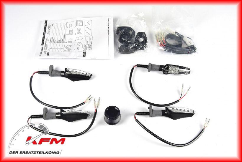 Das Bild zeigt Suzuki Artikel 99000-99008-130 (c) KFM-Motorräder