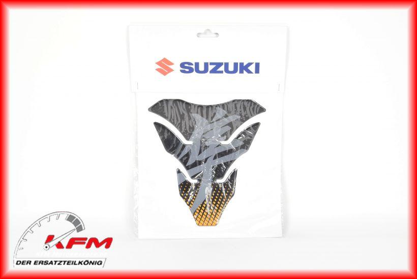 Das Bild zeigt Suzuki Artikel 99180-10L00-GLD (c) KFM-Motorräder