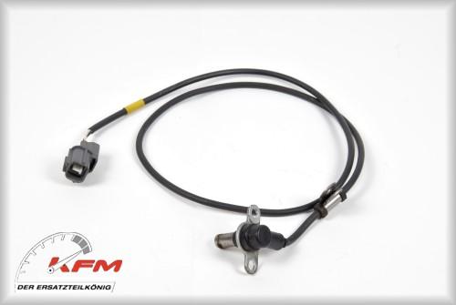 Triumph 1050 Tiger 2010 ABS Sensor hinten ABSsensor