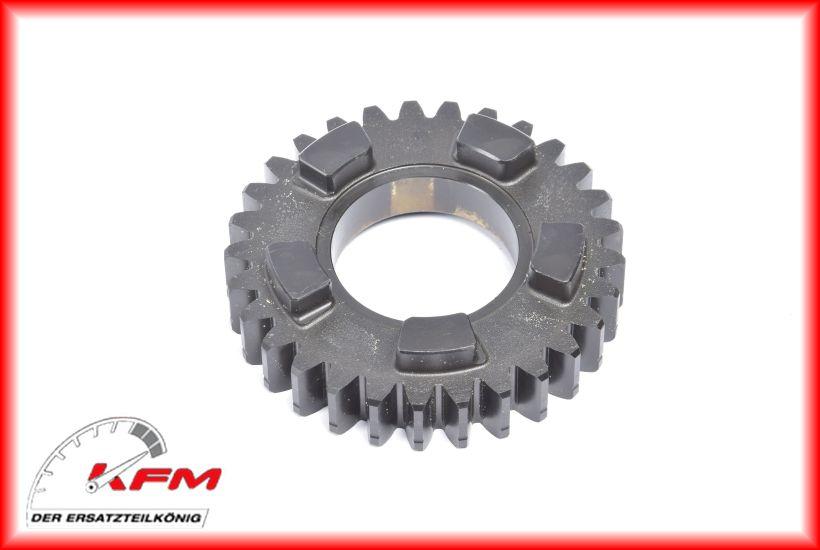 Das Bild zeigt Yamaha Artikel 1D7-17231-20-00 (c) KFM-Motorräder