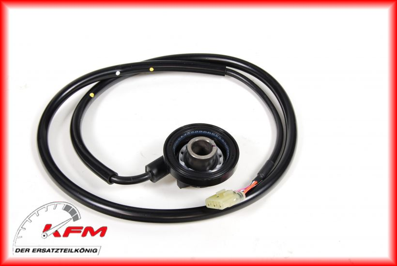 5LP-83755-01-00 Yamaha Geschwindigkeitssensor - KFM-Motorräder