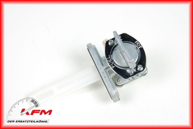 Kraftstoffhahn Yamaha Originalersatzteil 3AL-24500-00 fuel tap original spare XV
