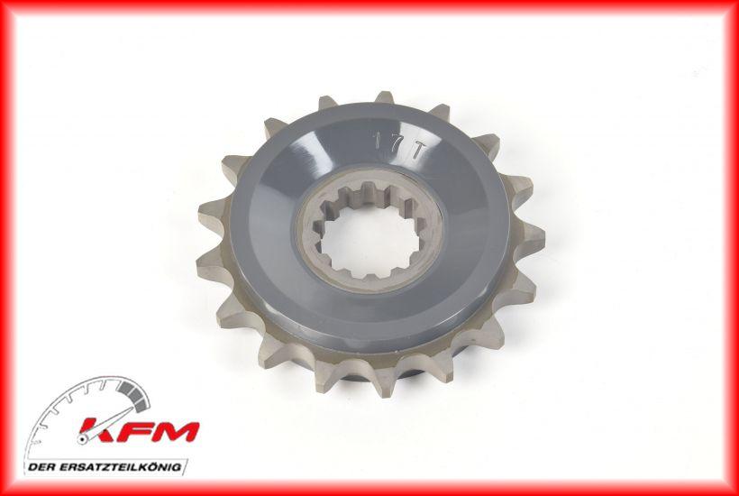 Das Bild zeigt Yamaha Artikel 3CV-17460-00-00 (c) KFM-Motorräder