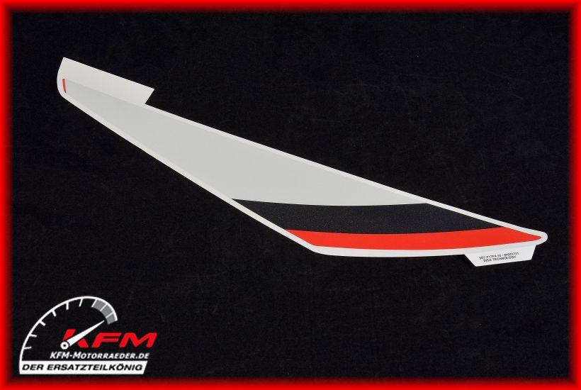 Das Bild zeigt Yamaha Artikel 5D7-F17F4-10-00 (c) KFM-Motorräder