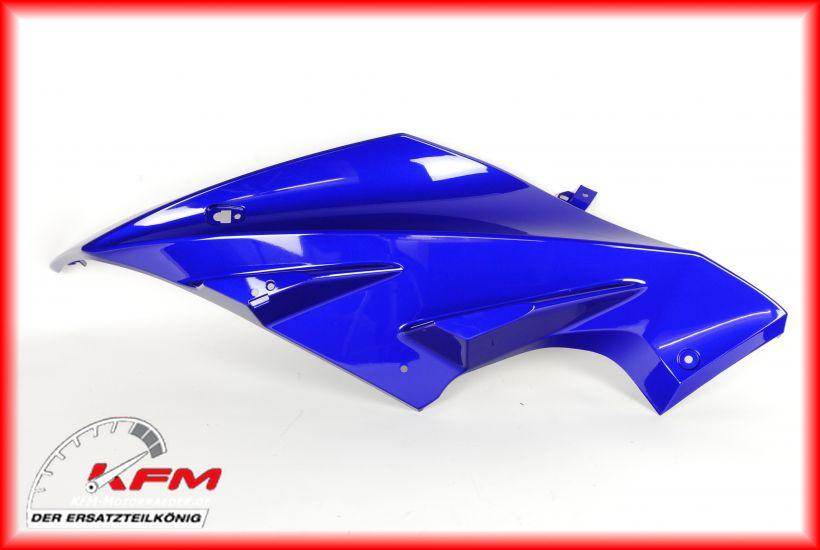 2D1-2171A-00-P0 Yamaha Verkleidung Tank - KFM-Motorräder