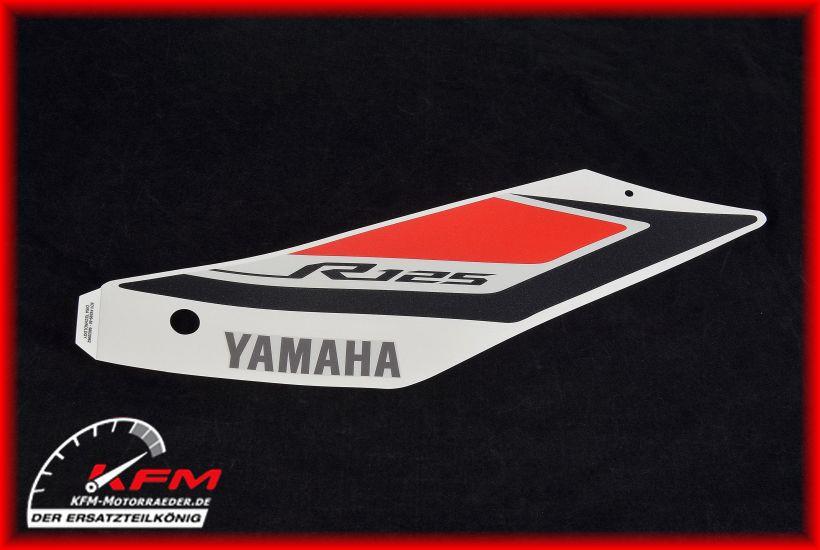 Das Bild zeigt Yamaha Artikel 5D7-F8399-50-00 (c) KFM-Motorräder
