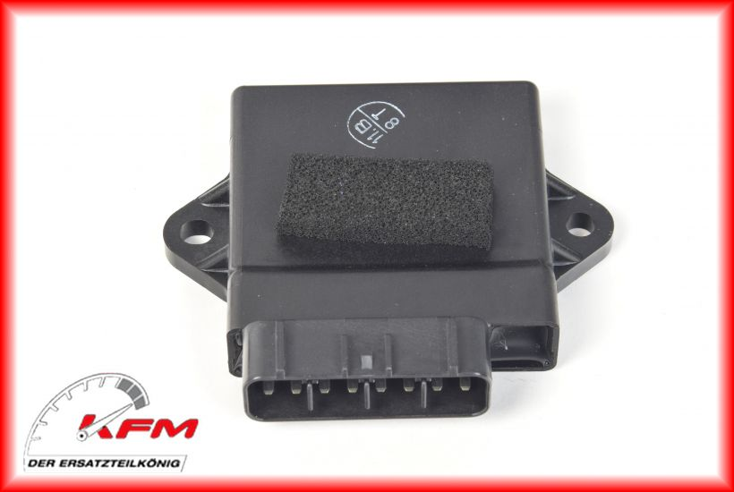 Yamaha 5KR-82305-00-00 #1 (c) KFM-Motorräder