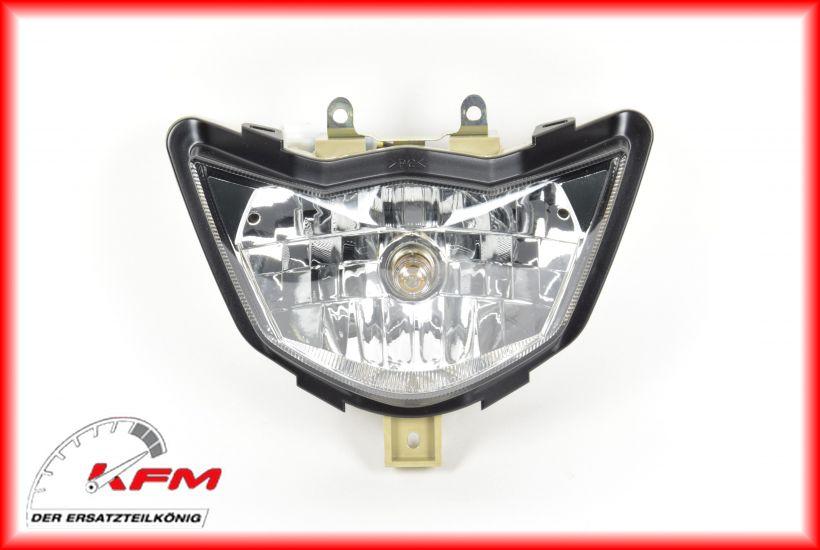 Das Bild zeigt Yamaha Artikel 5UM-84310-E1-00 (c) KFM-Motorräder
