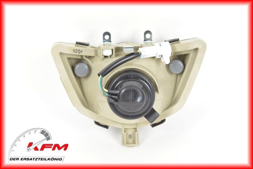 Yamaha 5UM-84310-E1-00 #1 (c) KFM-Motorräder