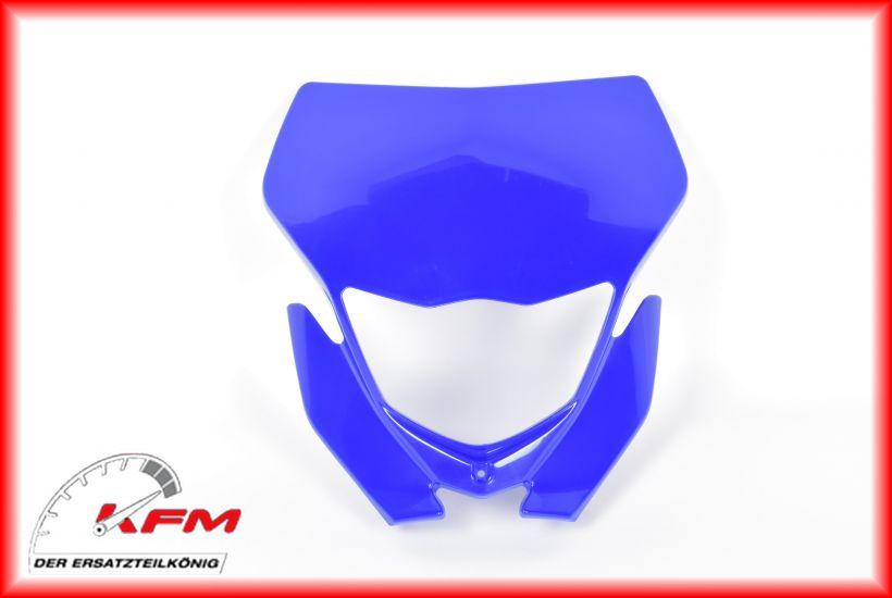 Das Bild zeigt Yamaha Artikel 5UM-84330-E0-00 (c) KFM-Motorräder