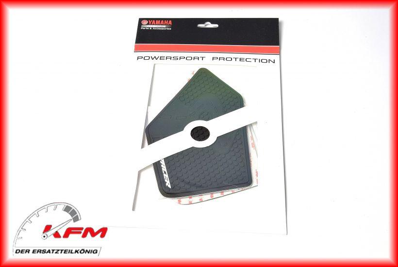 Das Bild zeigt Yamaha Artikel B5U-FSPAD-00-00 (c) KFM-Motorräder